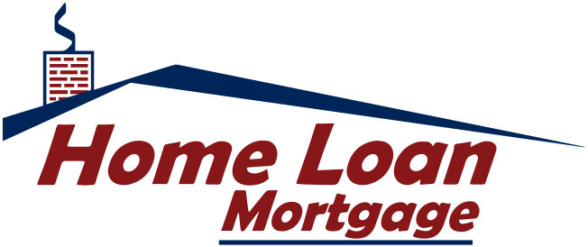 Home Loan Mortgage Logo